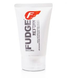 FUDGE REFORM (MEDIUM HOLD FLEXIBLE TEXTURE PASTE) 100ML/3.38OZ