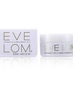 EVE LOM MOISTURISER + SPF 15 50ML/1.6OZ