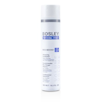 bosley professional strength