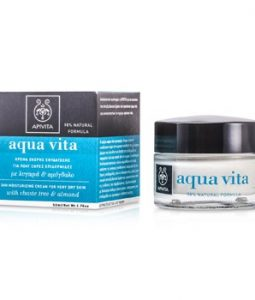 APIVITA AQUA VITA 24H MOISTURIZING CREAM (FOR VERY DRY SKIN) 50ML/1.76OZ
