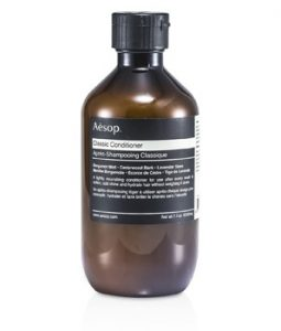 AESOP CLASSIC CONDITIONER (FOR ALL HAIR TYPES) 200ML/7.1OZ