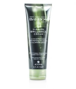 ALTERNA BAMBOO SHINE SILK-SLEEK SHINE BRILLIANCE CREAM 125ML/4.2OZ