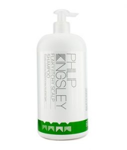 PHILIP KINGSLEY FLAKY/ITCHY SCALP SHAMPOO (FOR FLAKY/ITCHY SCALPS) 1000ML/33.8OZ