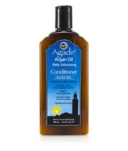 AGADIR ARGAN OIL DAILY VOLUMIZING CONDITIONER 366ML/12.4OZ