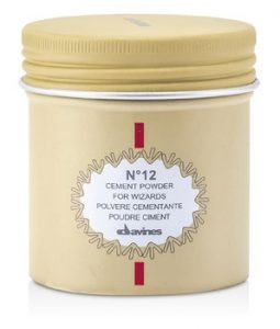 DAVINES NO.12 CEMENT POWDER 15G/0.53OZ