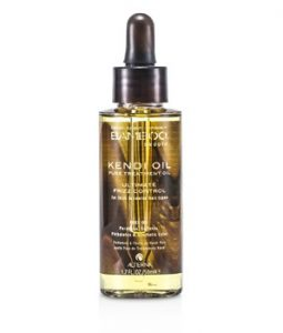 ALTERNA BAMBOO SMOOTH PURE KENDI TREATMENT OIL (FOR THICK & COARSE HAIR) 50ML/1.7OZ