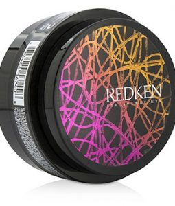 REDKEN STYLING MESS AROUND 10 DISRUPTING CREAM-PASTE 50ML/1.7OZ