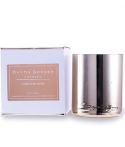 DAYNA DECKER ATELIER CANDLE - TUBEROSE MUSC 207ML/7OZ