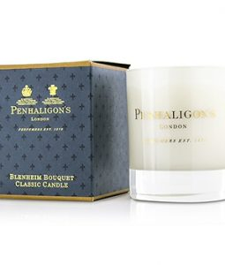 PENHALIGON'S CLASSIC CANDLE - BLENHEIM BOUQUET 140G/4.9OZ