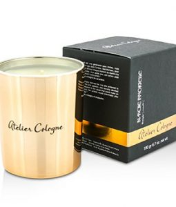 ATELIER COLOGNE BOUGIE CANDLE - BLANCHE IMMORTELLE 190G/6.7OZ