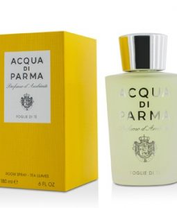 ACQUA DI PARMA ROOM SPRAY - FOGLIE DI TE 180ML/6OZ