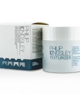 PHILIP KINGSLEY TEXTUREIZER HAIR STYLING PASTE (FOR SHORTER LENGTHS HAIR) 75ML/2.5OZ