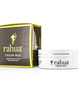 RAHUA CREAM WAX (FOR MEDIUM HOLD) 86ML/3OZ