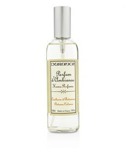 DURANCE HOME PERFUME SPRAY - AUTUMN COLOURS 100ML/3.4OZ