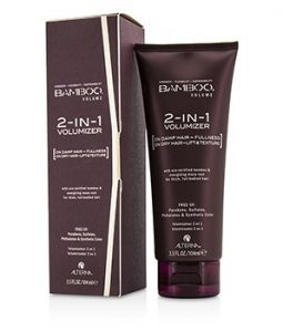 ALTERNA BAMBOO VOLUME 2-IN-1 VOLUMIZER (FOR THICK, FULL-BODIED HAIR) 104ML/3.5OZ