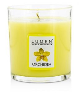 LUMEN SCENTED CANDLE - ORCHIDEA 150ML/5.07OZ