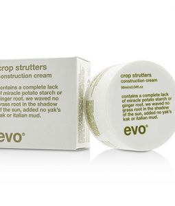 EVO CROP STRUTTERS CONSTRUCTION CREAM (FOR ALL HAIR TYPES) 90G/3.1OZ