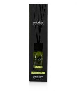 MILLEFIORI NATURAL FRAGRANCE DIFFUSER - FIORI DORCHIDEA 250ML/8.45OZ