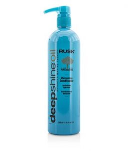 RUSK DEEPSHINE OIL MOISTURIZING CONDITIONER 739ML/25OZ