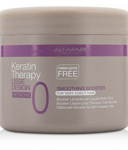 ALFAPARF LISSE DESGN KERATIN THERAPY EXTREME SMOOTHING BOOSTER 500ML/16.9OZ