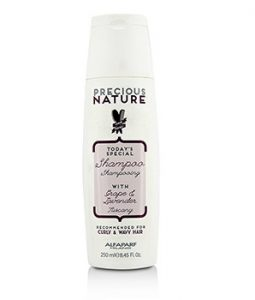 ALFAPARF PRECIOUS NATURE TODAYS SPECIAL SHAMPOO (FOR CURLY & WAVY HAIR) 250ML/8.45OZ