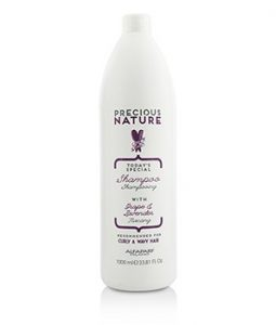 ALFAPARF PRECIOUS NATURE TODAYS SPECIAL SHAMPOO (FOR CURLY & WAVY HAIR) 1000ML/33.81OZ