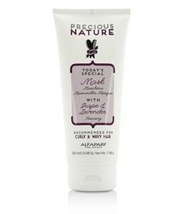 ALFAPARF PRECIOUS NATURE TODAYS SPECIAL MASK (FOR CURLY & WAVY HAIR) 200ML/6.98OZ