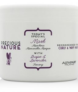 ALFAPARF PRECIOUS NATURE TODAYS SPECIAL MASK (FOR CURLY & WAVY HAIR) 500ML/17.64OZ