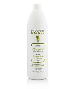 ALFAPARF PRECIOUS NATURE TODAYS SPECIAL SHAMPOO (FOR LONG & STRAIGHT HAIR) 1000ML/33.81OZ