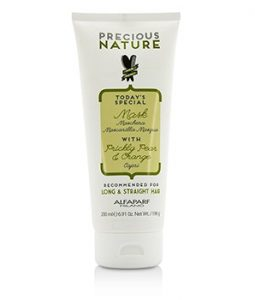 ALFAPARF PRECIOUS NATURE TODAYS SPECIAL MASK (FOR LONG & STRAIGHT HAIR) 200ML/6.91OZ
