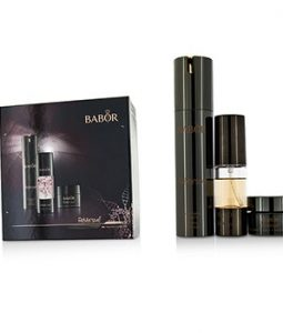 BABOR REVERSIVE SET: CREAM 50ML + SERUM 10ML + MASK 15ML 3PCS