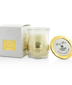 CREED SCENTED CANDLE - SPRING FLOWER 200G/6.6OZ