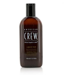 AMERICAN CREW MEN LIQUID WAX (HAIR CONTROL, MEDIUM HOLD AND SHINE) 150ML/5.1OZ