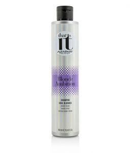 ALFAPARF THATS IT BLONDE AMBITION SHAMPOO (FOR COOL BLONDES) 250ML/8.45OZ