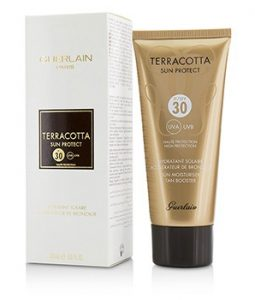 GUERLAIN TERRACOTTA SUN PROTECT SUN MOISTURISER TAN BOOSTER SPF30 100ML/3.3OZ