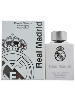 AIR VAL INTERNATIONAL REAL MADRID EDT FOR UNISEX