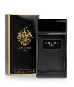 DONALD TRUMP TRUMP EMPIRE EDT FOR MEN