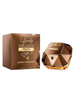 PACO RABANNE LADY MILLION PRIVE EDP FOR WOMEN