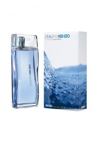 [SNIFFIT] KENZO LEAU PAR EDT FOR MEN