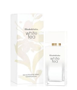 ELIZABETH ARDEN WHITE TEA EDT FOR WOMEN