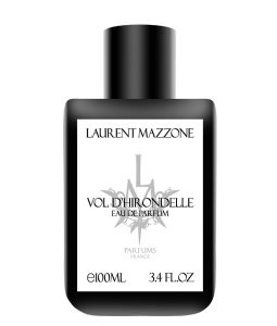 LAURENT MAZZONE VOL D'HIRONDELLE EDP FOR UNISEX