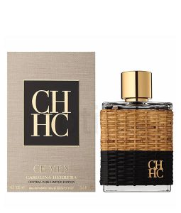 CAROLINA HERRERA CH MEN CENTRAL PARK LIMITED EDITION EDT FOR MEN