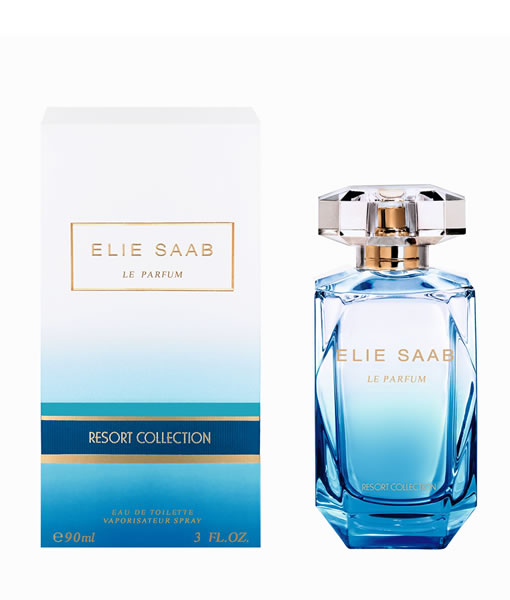 Elie Saab Le Parfum Resort Collection Edt For Women