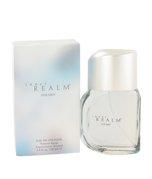 Erox Inner Realm Edt for Men