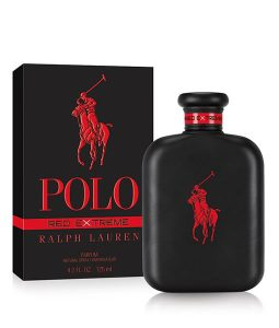 RALPH LAUREN POLO RED EXTREME PARFUM FOR MEN