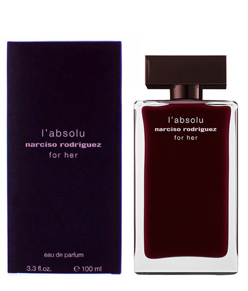 NARCISO RODRIGUEZ L'ABSOLU EDP FOR WOMEN
