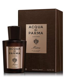 ACQUA DI PARMA COLONIA MIRRA EDC CONCENTRATE FOR WOMEN