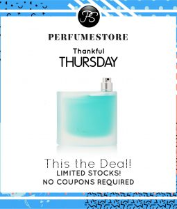 DUNHILL PURE EDT FOR MEN 100ML [THANKFUL THURSDAY SPECIAL]