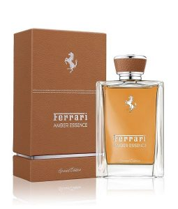 FERRARI AMBER ESSENCE EDP FOR MEN