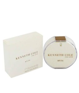 KENNETH COLE KENNETH COLE WHITE EDP FOR WOMEN